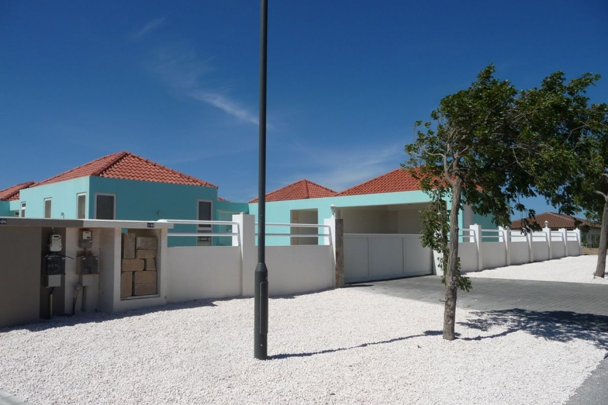 Blue Bay - New Winds Realty Curaçao