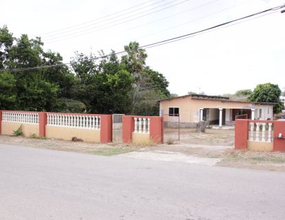 For Sale - New Winds Realty Curaçao